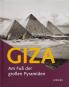 Giza. Am Fuß der großen Pyramiden. Bild 1