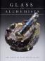 Glass of the Alchemists. Das Glas der Alchemisten. Lead Crystal - Gold Ruby 1650-1750. Bild 1