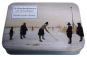 Grußkartenbox »Der Winter in der Kunst«. Bild 1