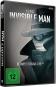 H.G. Wells' Invisible Man (Komplette Serie). 4 DVDs. Bild 1
