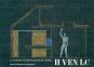 H Ven LC. Le Corbusiers Krankenhausprojekt für Venedig. Bild 1