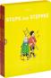Hergé. Stups und Steppke. 2 Bände im Schuber. Bild 1