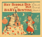 Hey Diddle Diddle and Baby Bunting. Randolph Caldecott's Picture Books. Bild 1