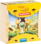 Holz-Bilderwürfel »Die Biene Maja«. Bild 1