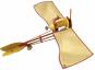 Ikarus - der fliegende Postbote. Bild 1