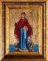 Ikone »Maria Beschützerin des Berg Athos«. Bild 1