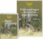 Blase. Die Jägerprüfung. Blase. Prüfungsfragen und Antworten zur Jägerprüfung. 2 Bände. Bild 1