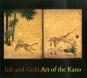 Ink and Gold. Die Kano-Malerschule Japans. Bild 1