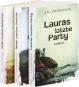 J.K. Johansson. Lauras letzte Party. Noras zweites Gesicht. Venlas dunkles Geheimnis. 3 Bände im Paket. Bild 1