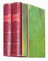 James Grunert 2 Bände in Schuber - Ein Roman aus Berlin W. - Miniaturbuch Bild 1