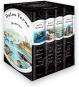 Jules Verne. Romane. Vier Bände in Kassette. Bild 1