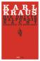 Karl Kraus Paket. 2 Bände. Bild 1