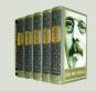 Karl-May-Chronik, 5 Bände + Begleitband Bild 1