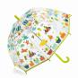 Kinderregenschirm »Fröschlein«. Bild 1