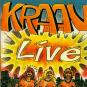 Kraan. Live. CD. Bild 1