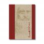 Leonardo 500. Luxusausgabe im Leinenschuber. Bild 1
