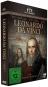 Leonardo da Vinci (Komplette Miniserie). 3 DVDs. Bild 1