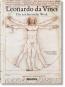 Leonardo da Vinci. Das zeichnerische Werk. Bild 1