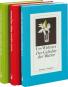 Literatur von Diogenes 2. 3 Bände im Paket. Bild 1