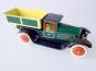 Blechspielzeug LKW mit Pritsche. Bild 1