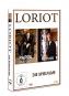 Loriot. Die Spielfilme. 2 DVDs. Bild 1