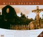 Ludwig van Beethoven. Missa Solemnis op.123. 1 CD, 1 DVD. Bild 1