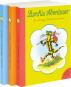 Lurchis Abenteuer. Das lustige Salamanderbuch. Alle drei Doppelbände im Set. Bild 1