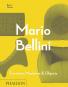 Mario Bellini. Furniture, Machines and Objects. Möbel, Maschinen und Objekte. Bild 1