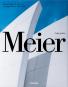 Meier. Richard Meier and Partners. Complete Works 1963-2008. Mehrsprachige Ausgabe. Bild 1
