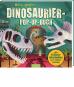Mein großes Dinosaurier-Pop-up-Buch. Mit 5 Dino-Modellen zum Selberbasteln. Bild 1