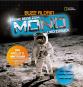 Meine Reise zum Mond und zurück. Das Apollo 11-Abenteuer. Ein Pop-up Buch. National Geographic KiDS Bild 1