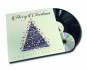 Merry Christmas And A Happy New Year (remastered) (180g). LP plus CD. Bild 1