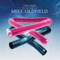Mike Oldfield. Two Sides: The Very Best Of Mike Oldfield. 2 CDs. Bild 1