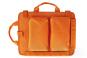 Moleskine Dokumententasche, orange. Bild 1
