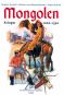 Mongolen: Krieger 1200-1350. Bild 1