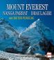 Mount Everes. Nanga Parbat. Dhaulagiri. Bild 1