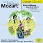 Mozarts Entführung aus dem Serail für Kinder. CD. Bild 1