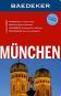 München - Mit großem City-Plan Bild 1