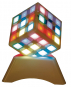 LED-Zauberwürfel Multi-Cube. Bild 1