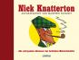 Nick Knatterton. Die aufregenden Abenteuer des berühmten Meisterdetektivs. Bild 1