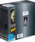 Noir Box. Filmclub Edition. 5 DVDs. Bild 1