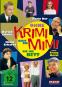 Ohne Krimi Geht Die Mimi Nie ins Bett. DVD Bild 1