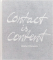 Olafur Eliasson. Contact is Content. Bild 1