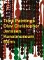 Olav Christopher Jenssen. Time Paintings. Bild 1