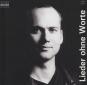 Oliver Steller. Lieder ohne Worte. CD. Bild 1
