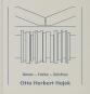 Otto Herbert Hajek. Raum. Farbe. Zeichen. Bild 1