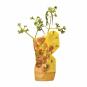 Vasenhülle »van Goghs Sonnenblumen«. Bild 1