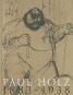 Paul Holz 1883-1938. Zeichnen als Dialog. Bild 1