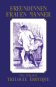 Paul Verlaine. Trilogie Erotique. Freundinnen, Frauen, Männer. Bild 1