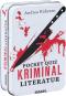 Pocket Quiz. Sonderedition Kriminalliteratur. Bild 1